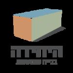 לוגו היחידה לבניה מתועשת